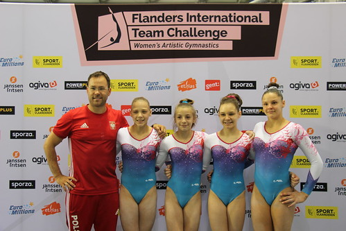 Flickr photoset: Flanders International Team Challenge 2019 - Team Qualification Juniors