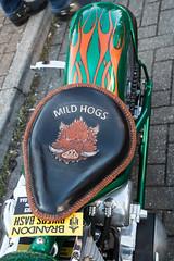 Krazy Horse Bike Night-Harley-Mild Hogs (Caught On Digital) Tags: bikes burystedmunds choppers custom harleydavidson krazyhorse motorcycles motorbikes suffolk