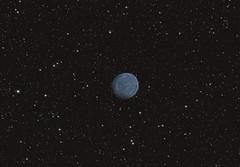 Abell 61 (PLN 77+14.7) (Peter Goodhew) Tags: abell61 cygnus nebula planetary