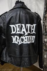 Krazy Horse Bike Night-Death Machine Jacket (Caught On Digital) Tags: bikes burystedmunds choppers custom krazyhorse motorcycles motorbikes suffolk