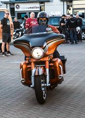 Krazy Horse Bike Night-Harley (Caught On Digital) Tags: bikes burystedmunds choppers custom harleydavidson krazyhorse motorcycles motorbikes suffolk