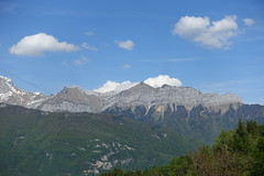 Saury @ Hike around Roc de Four Magnin (*_*) Tags: lathuile sourcesdulacdannecy 74 hautesavoie france europe trail randonnee nature montagne mountain hiking afternoon may bauges spring printemps 2019 sentier walk marche annecy savoie