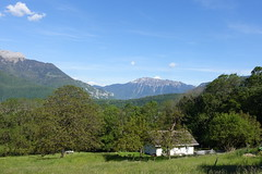 Hike around Roc de Four Magnin (*_*) Tags: mountain france nature montagne europe hiking trail 74 hautesavoie lathuile randonnee sourcesdulacdannecy annecy spring afternoon walk may savoie printemps sentier marche 2019 bauges