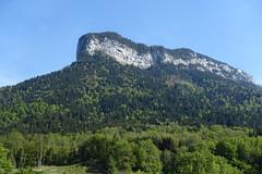 Montagne du Charbon @ Hike around Roc de Four Magnin (*_*) Tags: lathuile sourcesdulacdannecy 74 hautesavoie france europe trail randonnee nature montagne mountain hiking afternoon may bauges spring printemps 2019 sentier walk marche annecy savoie