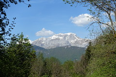 La Tournette @ Hike around Roc de Four Magnin (*_*) Tags: lathuile sourcesdulacdannecy 74 hautesavoie france europe trail randonnee nature montagne mountain hiking afternoon may bauges spring printemps 2019 sentier walk marche annecy savoie