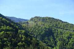 Forest trail @ Hike around Roc de Four Magnin (*_*) Tags: lathuile sourcesdulacdannecy 74 hautesavoie france europe trail randonnee nature montagne mountain hiking afternoon may bauges spring printemps 2019 sentier walk marche annecy savoie forest
