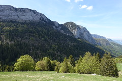 Hike around Roc de Four Magnin (*_*) Tags: lathuile sourcesdulacdannecy 74 hautesavoie france europe trail randonnee nature montagne mountain hiking afternoon may bauges spring printemps 2019 sentier walk marche annecy savoie
