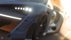 Senna (Sky Infinity) Tags: forza horizon 4 gamephotography photography video game landscape mclaren senna car hypercar light