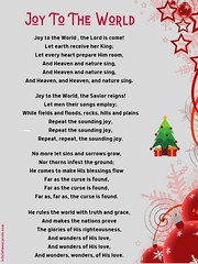 joy to the world (vadaviya.rohit) Tags: christmas wishes songs festival holiday