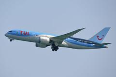 TUI Airlines UK Boeing 787-8 Dreamliner G-TUIH (EK056) Tags: tui airlines uk boeing 7878 dreamliner gtuih phuket international airport