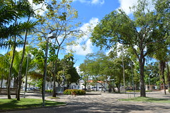 PRAÇA RODRIGUES ALVES - RIO BRANCO-AC - BRASIL (isaque_almeida...........registrando momentos) Tags: