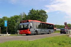 CTG4513 BX-RZ-17 Connexxion 3550 (Fransang) Tags: connexxion rnet ambassador bxrz17
