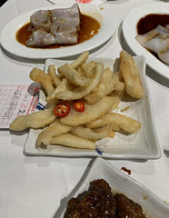 2019 Sydney: East Phoenix Yum Cha (dominotic) Tags: 2019 food yumcha lunch asianfood iphonexsmax foodphotography dimsim dimsum yᑌᗰᗰy sydney australia