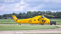 Westland Wessex HC.2 c/n wa146 XR524