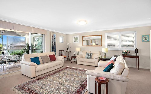18/9 Garthowen Crescent, Castle Hill NSW 2154