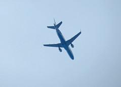 07May19 4.36pm Flybe G-FBJB (Daisy Waring World) Tags: aeroplane gfbjb flybe embraererj175