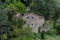 FORN DE VIDRE (juan carlos luna monfort) Tags: lapobladebenifassa lasenia castellon montaña ruinas edificiohistorico naturaleza rocas piedra hdr nikond810 nikon24120 calma paz tranquilidad