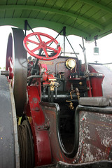 2019-06-08-10 (rpierse2) Tags: traction engine town country show cambridge