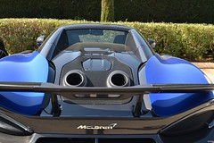 McLAREN 600 LT - 2018 (SASSAchris) Tags: mclaren 600 lt 600lt euopean le mans series europeanlemansseries httt htttcircuitducastellet htttcircuitpaulricard ricard castellet circuit voiture anglaise auto v8