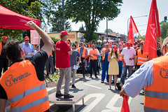 Tarifrunde KFZ-Handwerk Hessen