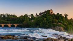 Schloss Laufen @ Rheinfalls