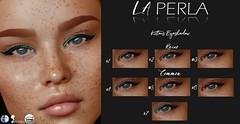 {LP}-Kittens Eyeshadow Gacha (LA PERLA SL) Tags: la perla eyeshadow make