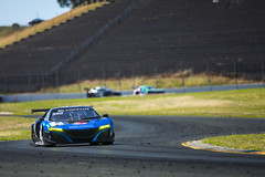 Blancpain GT World Challenge America | Sonoma | 2019 | Friday (Gradient Racing) Tags: sonomaraceway tillbechtolsheimer sro blancpainworldchallengeamerica pirelli marcmiller acuransxgt3 acura hpd redlineoil gt3 gtracing unitnutrition jas