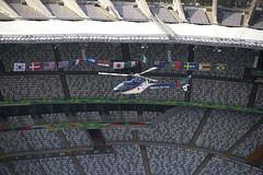 5565 (fpizarro) Tags: batalhãoderadibatalhãoderadiopatrulhamentoaéreo comandoderadiopatrulhamentoaéreo corpaer policiamilitardoestadodeminasgerais pmmg corpodebombeirosmilitaresdeminasgerais cbmmg fundadoem1987 semad eurocopter helicópetro helibras esquilo esquilo350asb2 avião aeronave veículo transporte pretoebranco pb aoarlivre céu pégasus ief guará operaçõespolicias operaçõesderesgate operaçãodetransportedevítimas treinamento treinamentodecombateaincêndio incêndio treinamentoderegatedevitimas represavárzeadasflores drone contagem belohorizonte bh minasgerais mg fpizarroopatrulhamentoaéreo fpizarro