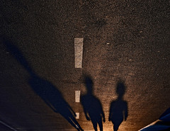 shadows (mare_maris) Tags: light lightandshadows shadows street streetphotography 35mm 3 lumière rue ombres licht schatten strase 光 影 通り luz calle sombras strada ombre luce 阴影 街道 свет улица тени gata ljus skuggor δρόμοσ φωσ σκιεσ silhouettes people person angle active city urban scene walking rua together surface abstract bodies asphalt dark darkness road shadow rough floor pedestrian textures togetherness everyday afternoon life outdoor sunny