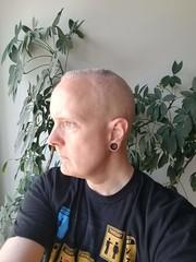 20190608_111919 (terrencegf) Tags: flattop haircut