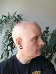 20190608_111825 (terrencegf) Tags: flattop haircut