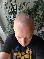 20190608_111803 (terrencegf) Tags: flattop haircut