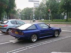 Mitsubishi Starion Turbo Intercooler 1988 (NF-LF-22) (MilanWH) Tags: mitsubishi starion turbo intercooler 1988 nflf22