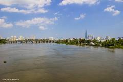 _MG_2290 (vuphone0977) Tags: canon river landscape streetlife vietnam 1855 saigon mylife sàigòn 100d cafe2fone kiss x7 kissx7