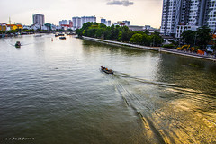 _MG_2340 (vuphone0977) Tags: canon river landscape streetlife vietnam 1855 saigon mylife sàigòn 100d cafe2fone kiss x7 kissx7