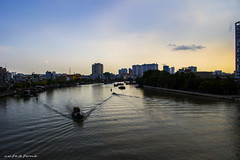 _MG_2341 (vuphone0977) Tags: canon river landscape streetlife vietnam 1855 saigon mylife sàigòn 100d cafe2fone kiss x7 kissx7