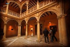 546 - Ajuntament d'Almansa (Spain) (Joanot Photography) Tags: ajuntament almansa castellalamanxa joanot joanotbellver 2008 546 daurat castillalamancha spain