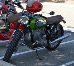 BMW R75/5 - 1969 (SASSAchris) Tags: bmw r755 europeanlemansseries moto allemande