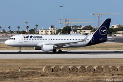 Lufthansa Airbus A320-214  |  D-AIWC  |  LMML (Melvin Debono) Tags: lufthansa airbus a320214 | daiwc lmml cn 8667 melvin debono spotting canon eos 5d mark iv 100400mm plane planes photography airport airplane aircraft aviation spotters spotter malta mla