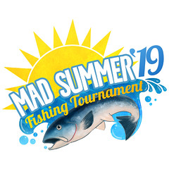 Mad Summer '19 Fishing Tournament! (MadPea Productions) Tags: madpea productions madpeas mad summer 19 fishing tournament fun fishy prizes leaderboard achievements grid wide slverse interactive excitement thrills