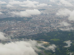 Paris after CDG take-off (jimcnb) Tags: geo:lat=4894332227 geo:lon=241629288 geotagged luftbild dugny îledefrance frankreich 2019 juni