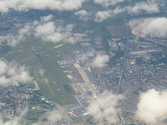 Paris Le Bourget Airport after CDG take-off (jimcnb) Tags: geo:lat=4896565488 geo:lon=243577442 geotagged bonneuilenfrance îledefrance frankreich 2019 juni