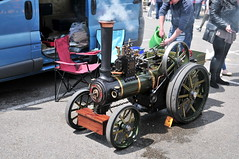 DSC_1272 (Thomas Cogley) Tags: steam traction engine scale model miniature ramsgate maintenance depot open day 2019 8 june kent uk thomas cogley thomascogley