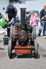 DSC_1273 (Thomas Cogley) Tags: steam traction engine scale model miniature ramsgate maintenance depot open day 2019 8 june kent uk thomas cogley thomascogley