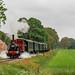 Zoutindustrie Stoomtram 16 Medemblik trein 3 Boekelo
