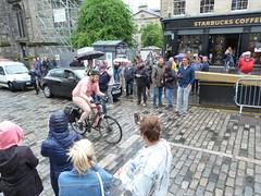 World Naked Bike Ride Edinburgh 2019 (40) (Royan@Flickr) Tags: world naked bike rid edinburgh festival cycling public nudity nude bicycles wnbr 2019