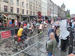 World Naked Bike Ride Edinburgh 2019 (39) (Royan@Flickr) Tags: world naked bike rid edinburgh festival cycling public nudity nude bicycles wnbr 2019