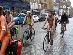 World Naked Bike Ride Edinburgh 2019 (26) (Royan@Flickr) Tags: world naked bike rid edinburgh festival cycling public nudity nude bicycles wnbr 2019