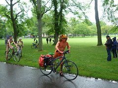 World Naked Bike Ride Edinburgh 2019 (21) (Royan@Flickr) Tags: world naked bike rid edinburgh festival cycling public nudity nude bicycles wnbr 2019