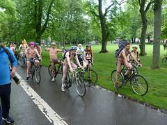 World Naked Bike Ride Edinburgh 2019 (20) (Royan@Flickr) Tags: world naked bike rid edinburgh festival cycling public nudity nude bicycles wnbr 2019
